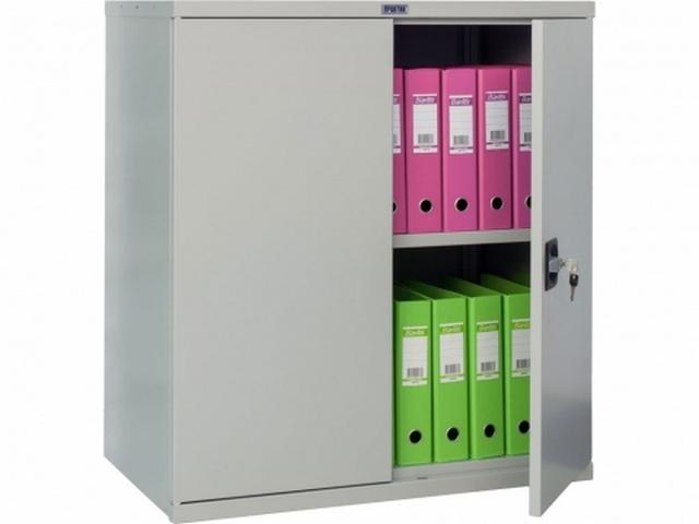 Шкаф металлический для документов Практик СВ-13