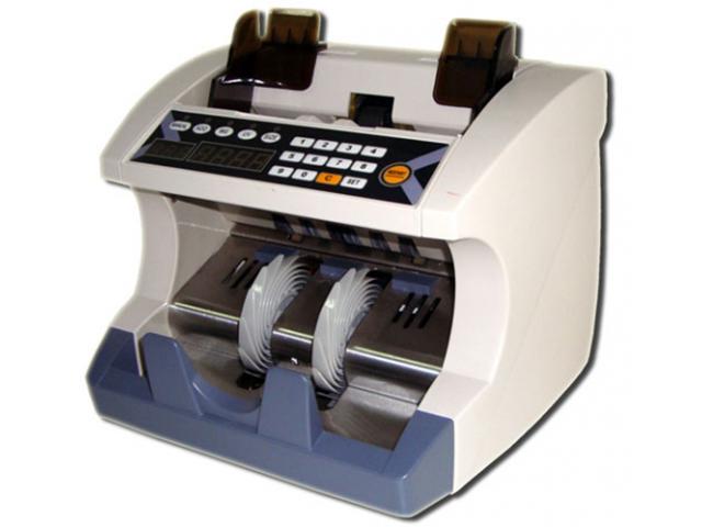 Счетчик банкнот DS UM/FT-1.1