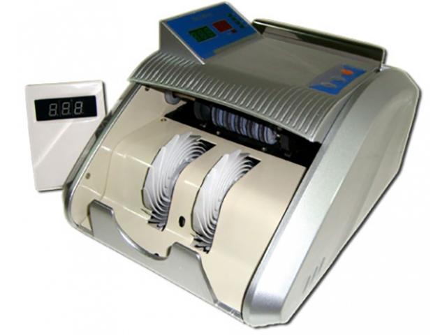 Счетчик банкнот DS UM VK-1