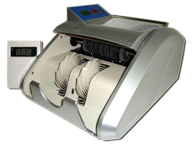 Счетчик банкнот DS UM VK-2