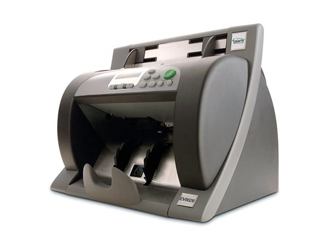 Счетчики банкнот Talaris EV 8650