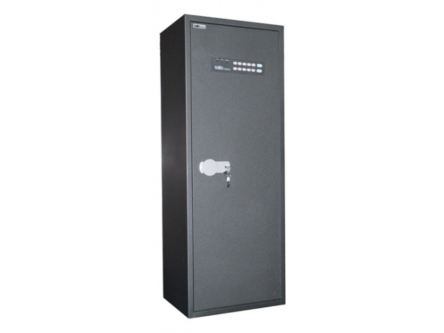 Сейф Safetronics TSS-160ME/K5