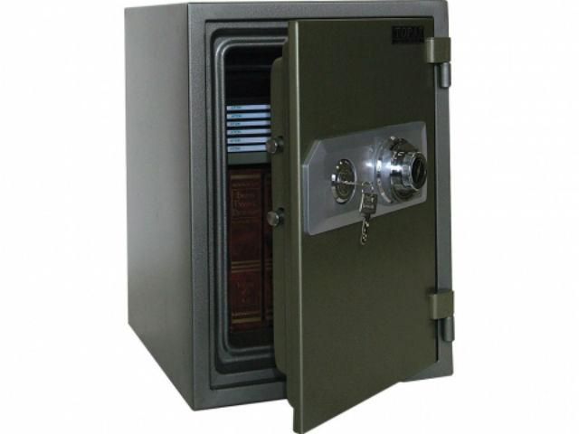 Сейф Topaz BSD-500