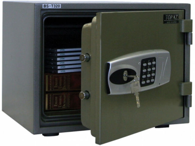 Сейф Topaz BST-310