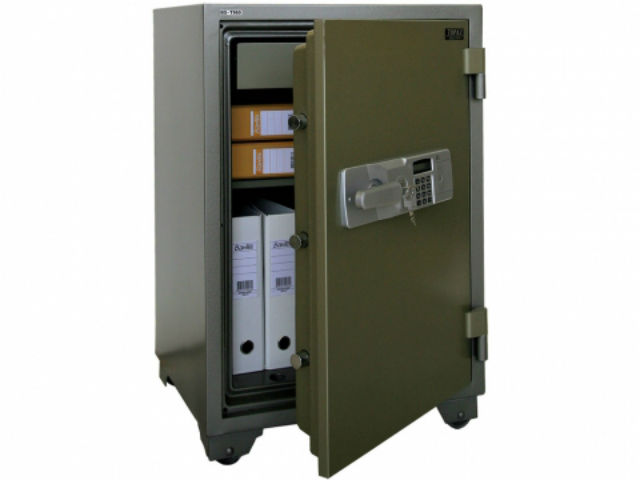 Сейф Topaz BST-900
