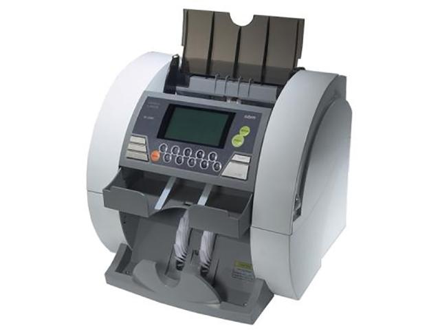 Сортировщик банкнот SBM (Shinwoo) SB-2000