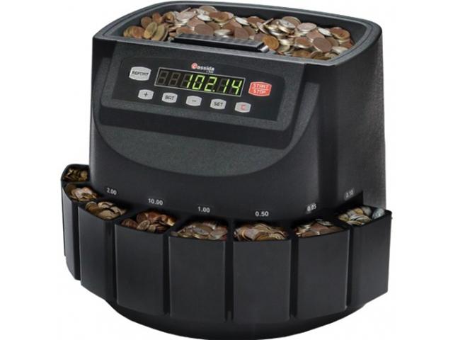 Сортировщик монет Cassida С200
