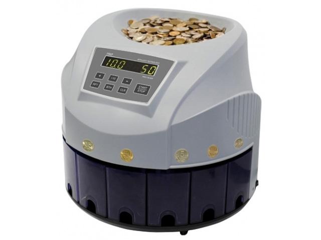 Сортировщик монет PRO CS-80 R