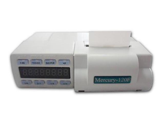 Таксометр Меркурий-120