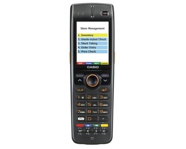 Терминал сбора данных Casio DT-X7M10E