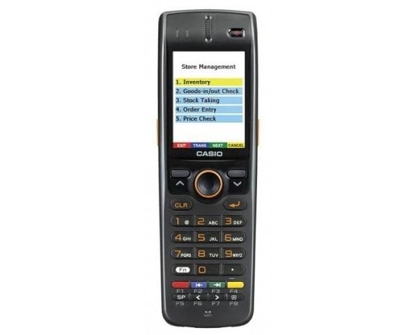 Терминал сбора данных Casio DT-X7M10R