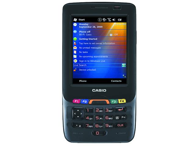 Терминал сбора данных Casio IT-800R-15