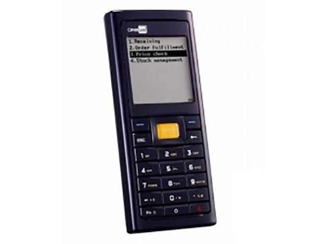 Терминал сбора данных Cipher 8230C, LRCCD, без подставки