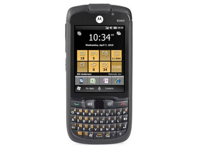 Терминал сбора данных Motorola ES405B-0AE2
