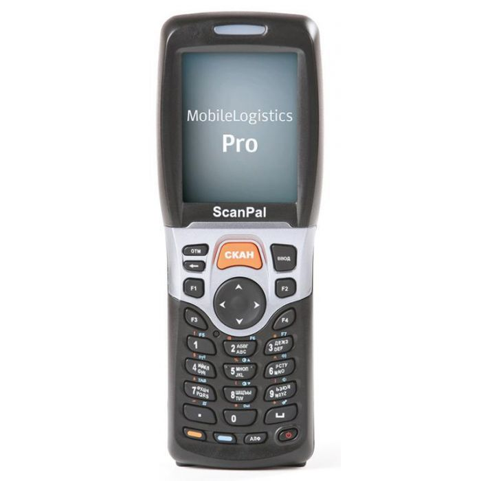 Терминал сбора данных ScanPal 5100 2D , Mobile Smarts WiFi