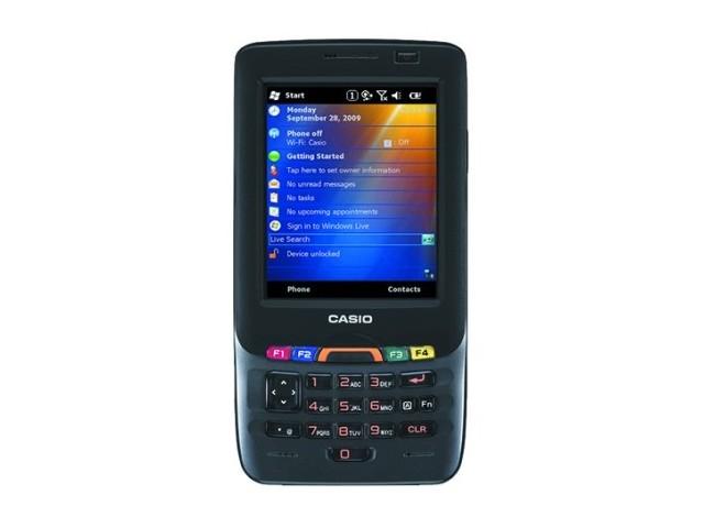 Терминал сбора данных Casio IT-800R-35