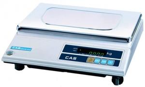 Торговые весы CAS AD-10H