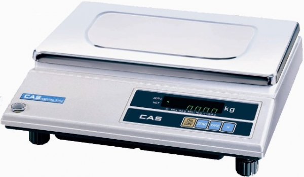Торговые весы CAS AD-5