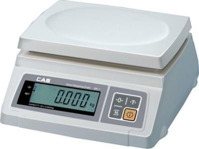 Торговые весы CAS SW 5