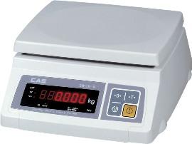 Торговые весы CAS SWII 5