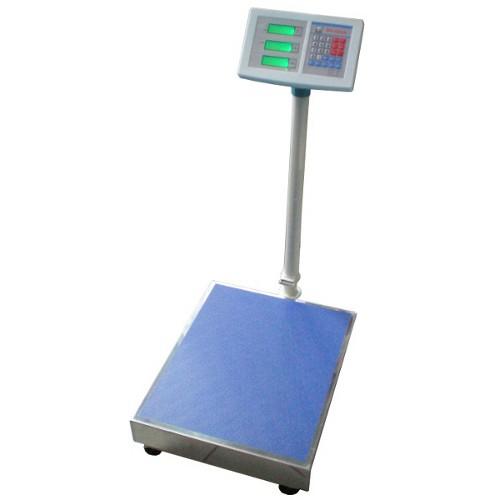 Напольные весы GreatRiver DH-836А(300кг/50г) LCD