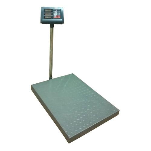 Напольные весы GreatRiver DH-836А(600кг/100г) LCD