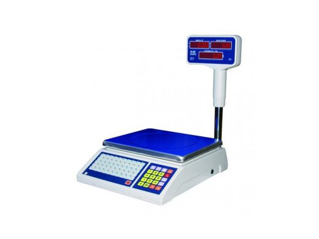 Торговые весы ME-R 324PX