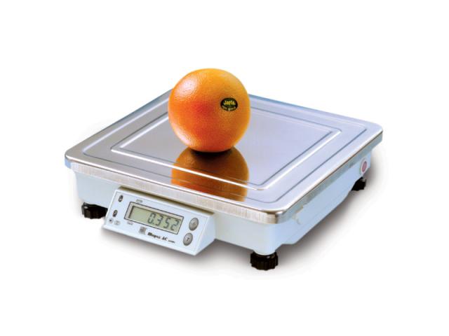 Торговые весы Штрих МII