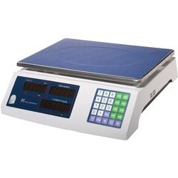 Торговые весы ВР 4900-30-10АБ-02