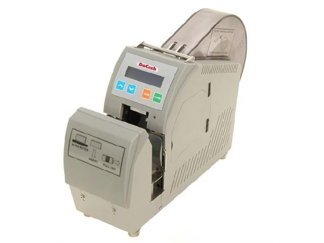 Упаковщик банкнот DoCash 2510P