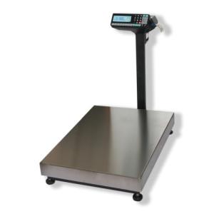 Весы с принтером этикеток ТВ-M-P3