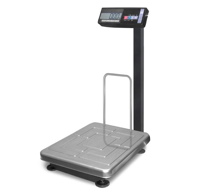 Весы с принтером этикеток ТВ-S-P3
