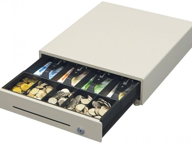 Денежный ящик EC-410 Феликс 02К