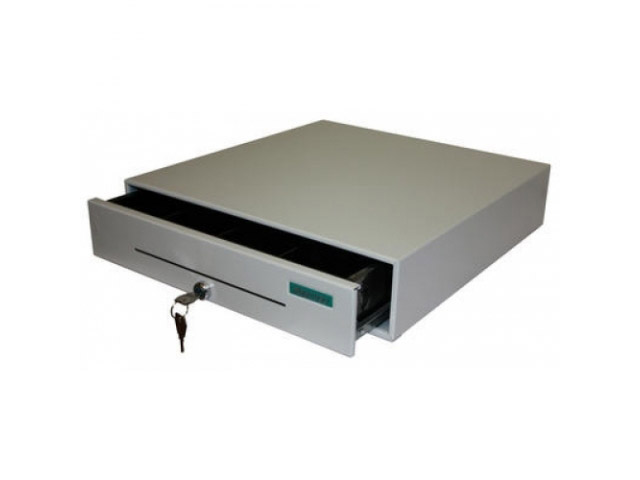 Ящик для денег Меркурий М-100-24В большой