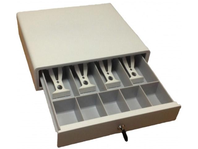 Ящик для дневного хранения денег РТП 01 Белый