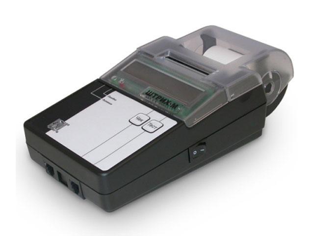 Принтер чеков Элвес-Фискальный регистратор