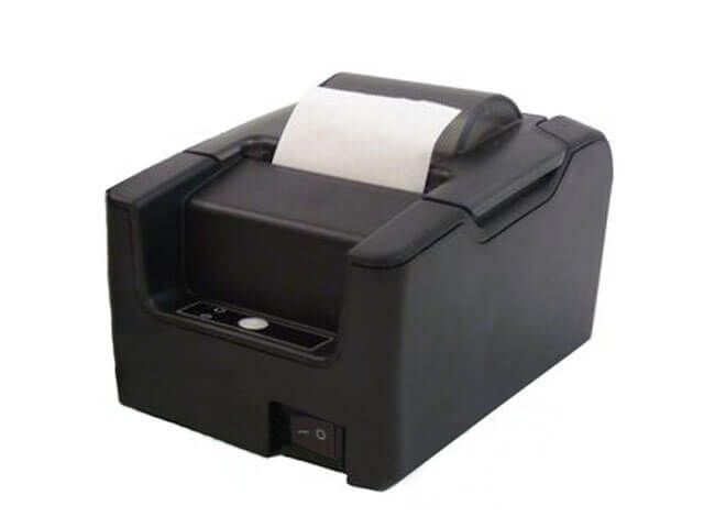 Фискальный регистратор Штрих-On-Line без ФН (черный)