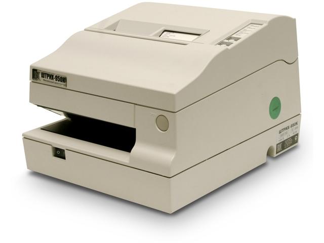 Фискальный регистратор Штрих-950K (версия 01)