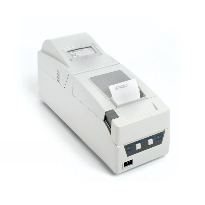 Фискальный регистратор Штрих-ФР-ПТК (белый)