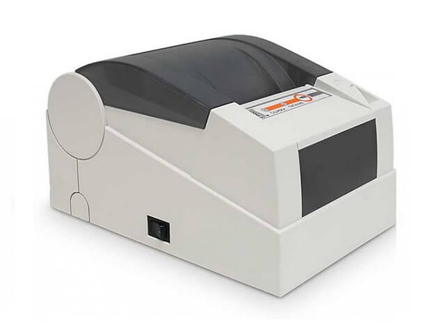 Фискальный регистратор Штрих-М-01Ф без ФН (светлый)