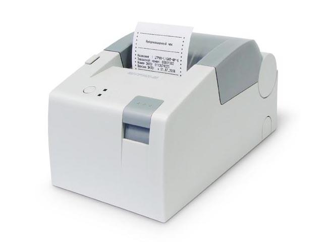 Фиксальный регистратор Штрих-М-ПТК (светлый)