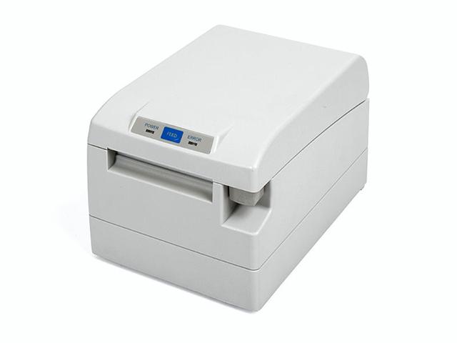 Фискальный регистратор Штрих-мини-ПТК (белый)