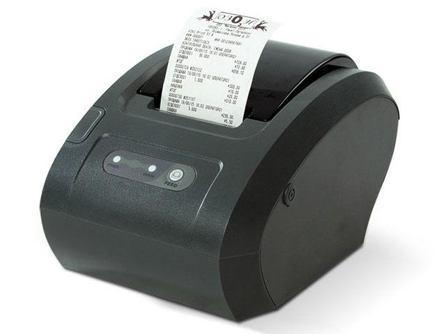 Фискальный регистратор Viki Print 57 Plus с ФН