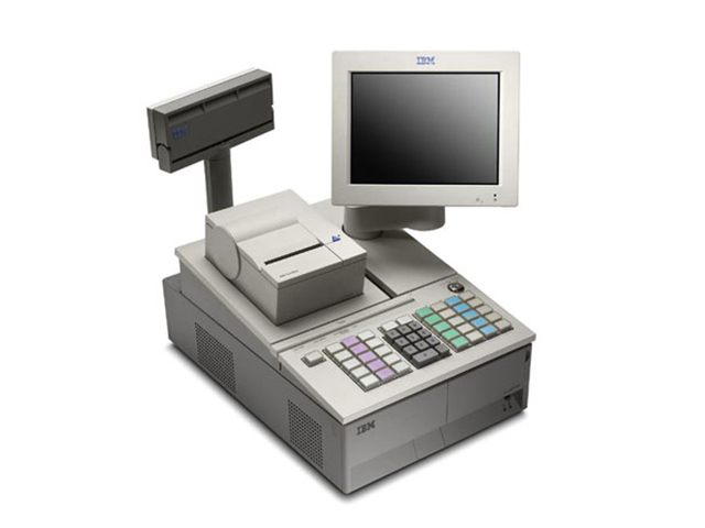 POS-система IBM SureOne-K