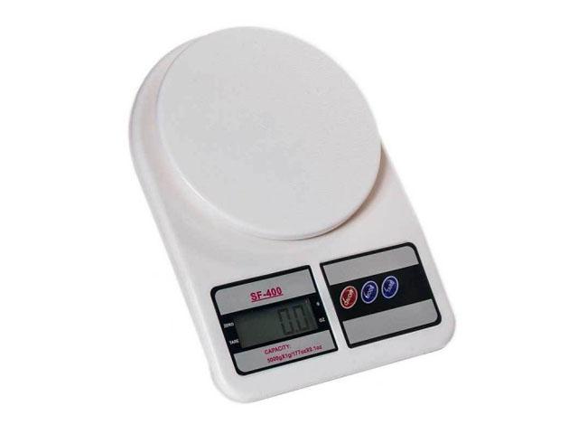 Кухонные весы Electronic SF 400