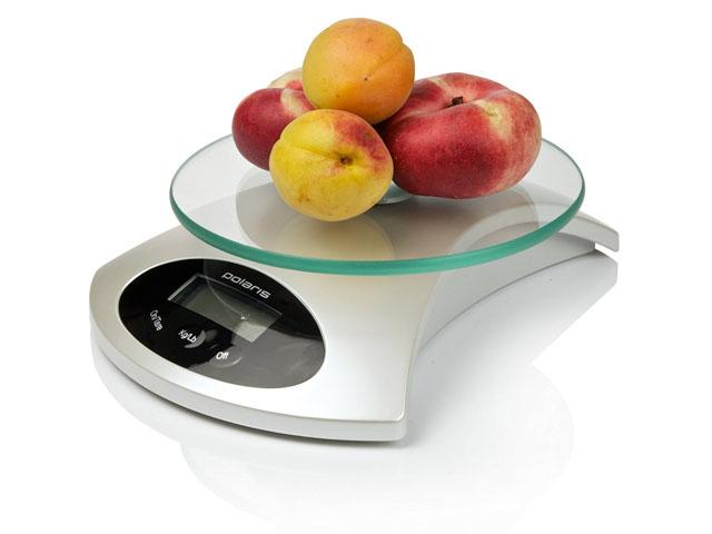 Кухонные весы Polaris 1