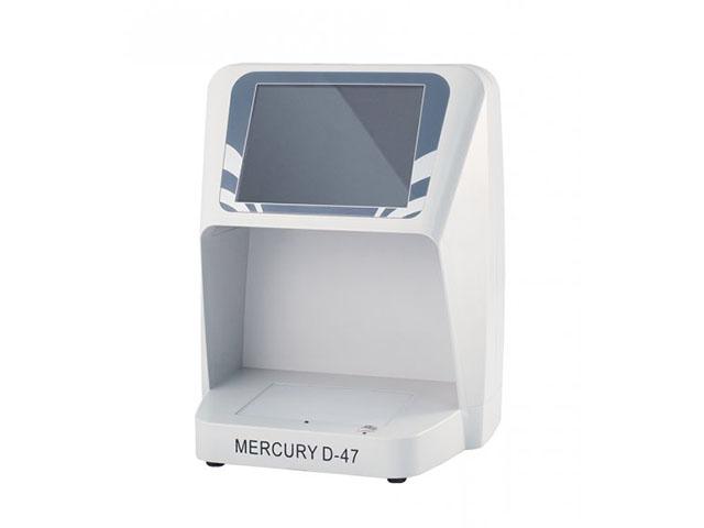 Детектор валют MERCURY D-47 UNIVERSUM