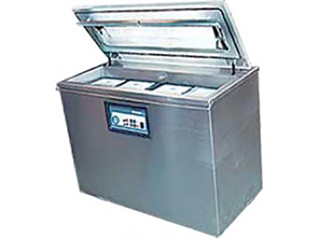 Упаковщик банкнот Magner VP4 (вакуумный)