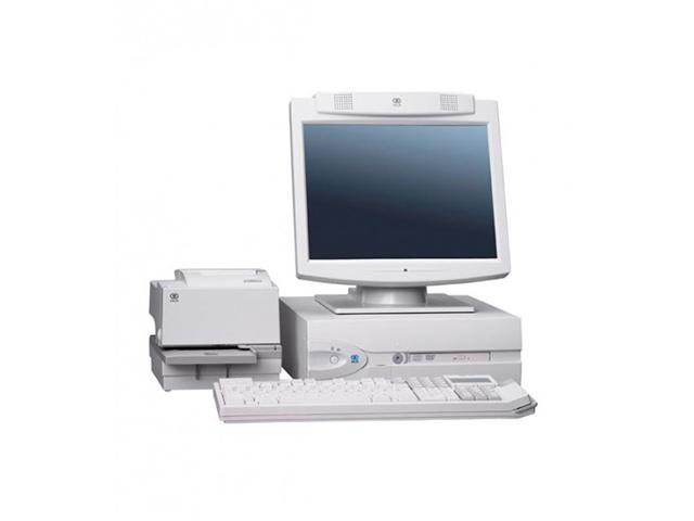 POS-система NCR RealPOS 80xrt