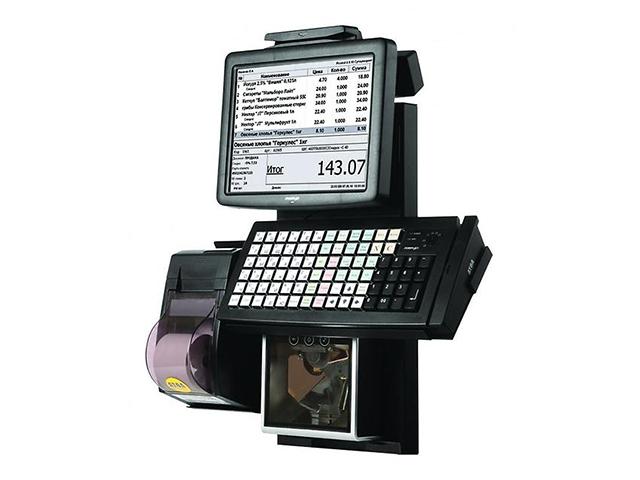 POS-система Posiflex Retail Люкс